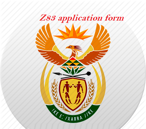 Z83 Online Application Form For Employment